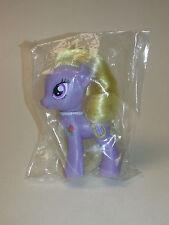 "G4 My Little Pony FiM Lyrica Lilac MIB prototype error pose paint 3"" brushable"