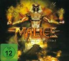 New Breed of Godz [CD+DVD] [Digipak] * by Malice (CD, May-2012, 2 Discs, SPV)