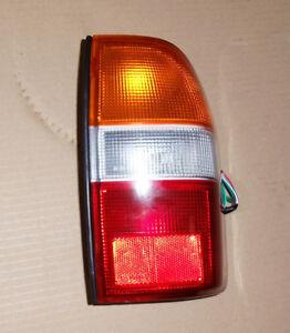 Bootsport-Teile Heck Rücklicht Lampe Licht Bremsleuchte für Mitsubishi L200 Pick Up B40 2.5did Bootsport-Artikel