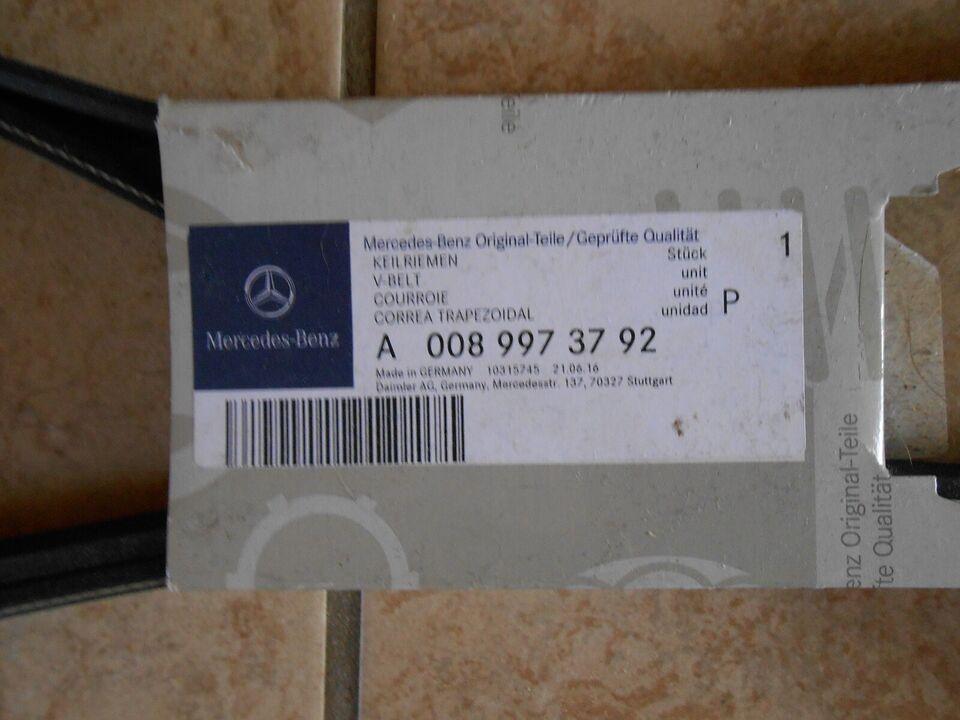 Andet biltilbehør, Mercedes