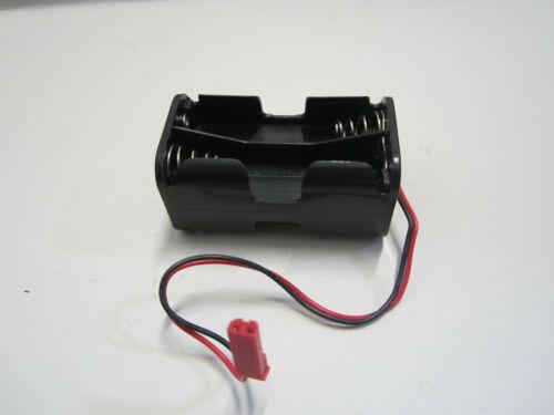 Carson No 5005252 Batteriehalter