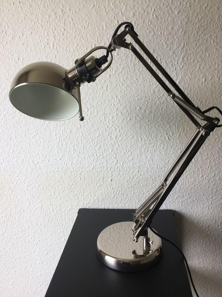 Skrivebordslampe, FORSA