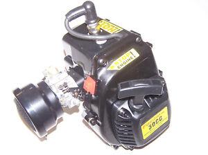 Redcat-Rampage-XT-4x4-Monster-30cc-Fuelie-Gasoline-Engine-Flywheel-Clutch