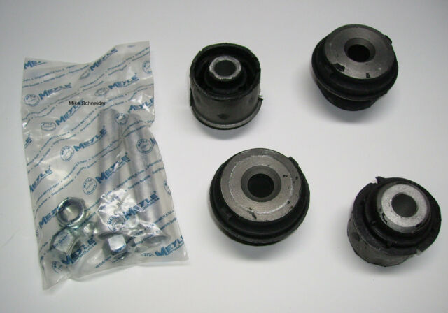 MEYLE Querlenker Reparatursatz Repsatz MERCEDES-BENZ 190 W201 Unten