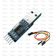 PL2303 USB To RS232 TTL Converter Adapter Module New