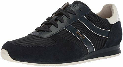 BOSS orange by Hugo Boss Mens Orlando Low Profile Sneaker- Pick SZ color.