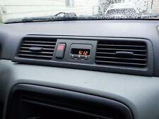 97-01 Honda CRV CR-V DASH CLOCK 97 98 99 00 01 1997 1998 1999 2000 2001