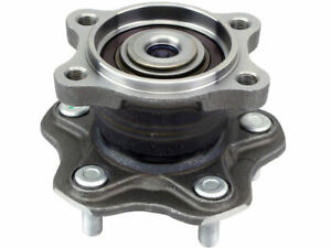 For 2000-2008 Nissan Maxima Wheel Hub Front API 15596RS 2001 2002 2003 2004 2005