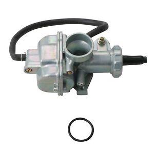 Carburetor-CARB-PZ20-50cc-70cc-90cc-110cc-125cc-135-ATV-Quad-Go-kart-SUNL-TAOTAO