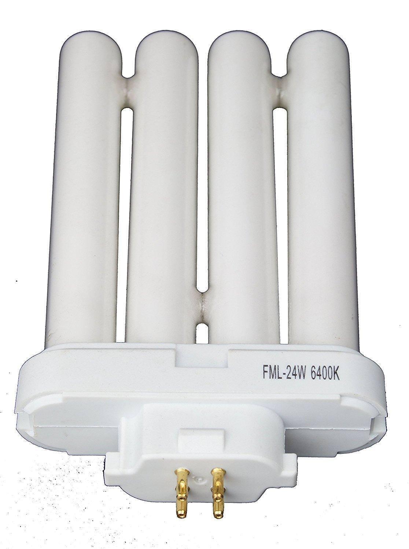 Ydw27Fm 24Watt Bulb WHITE NEW STOCK Lifemax 250A