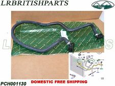LAND ROVER EXPANSION TANK HOSE OVERFLOW RANGE ROVER 4.4 03-05 NEW  PCH001130
