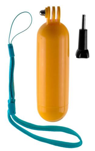 Hand Griff Stativ Monopod Floaty Auftrieb Halter f AEE Actionkamera S50+