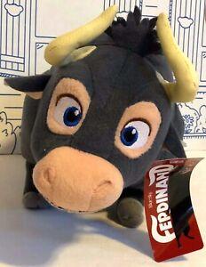 New-FERDINAND-Movie-Bull-Plush-Stuffed-Animal-Toy-Factory-Doll-John-Cena-13-NWT
