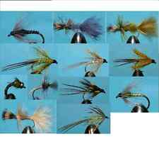 (060)  20 Mayfly Selection HAND TIED FLIES TROUT FISHING FLY