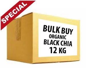 BULK-CERTIFIED-ORGANIC-BLACK-CHIA-SEEDS-12KG-FREE-SHIPPING
