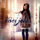 Where I Find You by Kari Jobe (CD, Jan-2012, EMI)