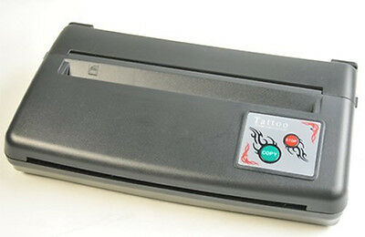 Tattoo Stencil Machine Tattoo Flash Thermal Copier Machine Stencil Maker