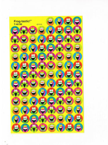 Trend Great Quality 100 x reward stickers Perfect for Reward /& Chore Charts