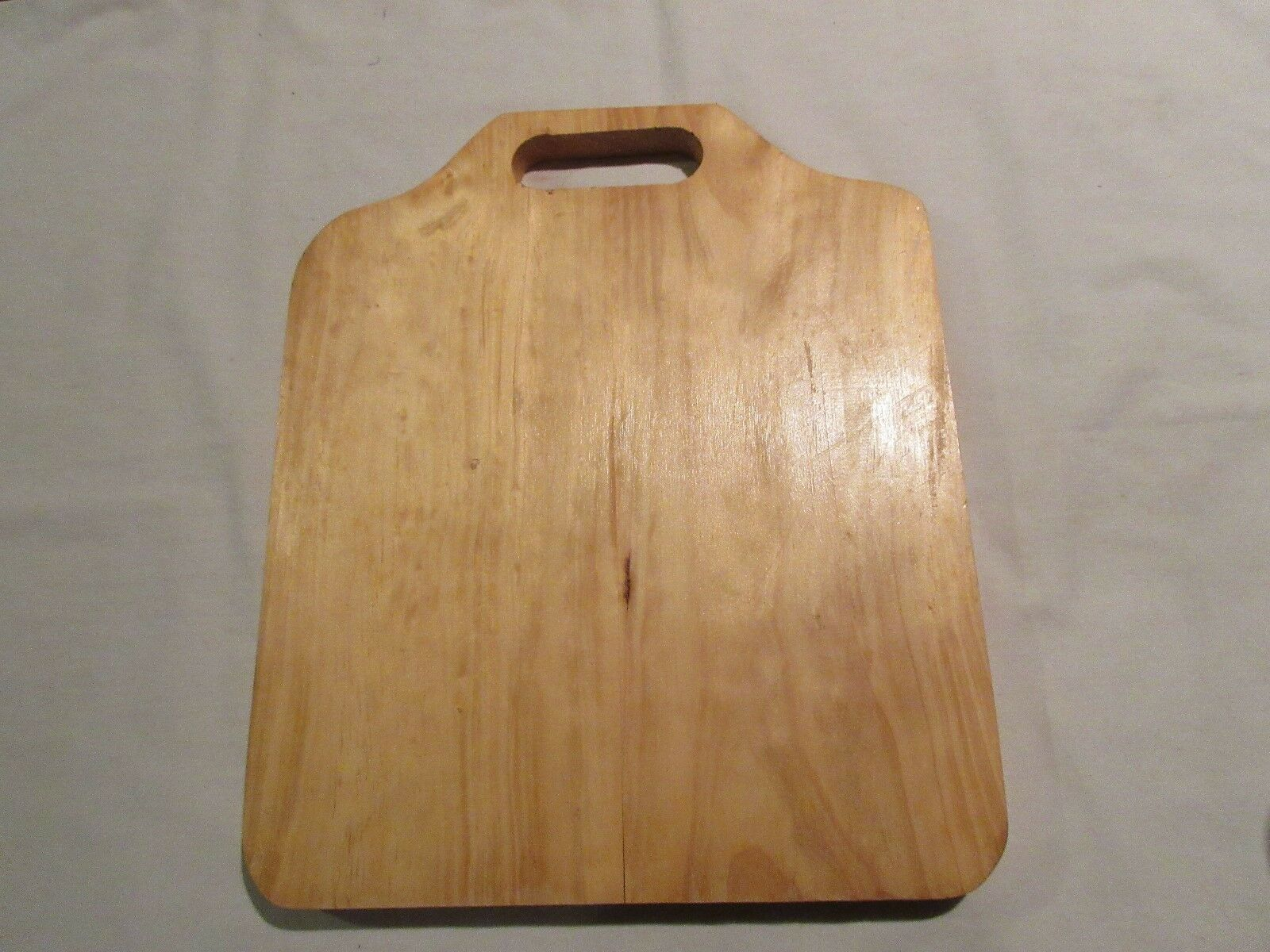 """Cutting Board, says """"The Cellar"""" From Macy's, Wood"""