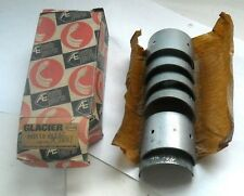 LAND ROVER SERIES I (ONE) MAIN BEARINGS STD 1955-1958 M3158 (VP 271) NOS NEW