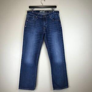 d coupe droite Tyson Bke Jeans 4qp64X