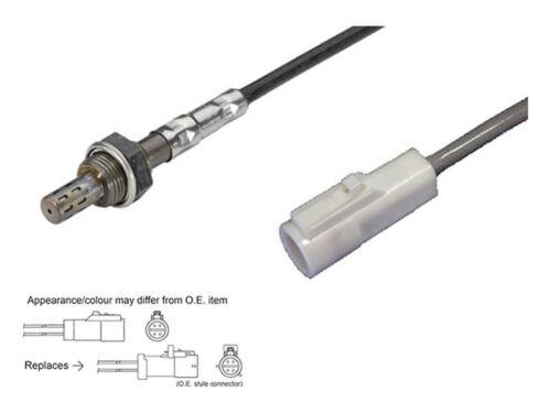 Rear 4 Wire Oxygen O2 Lambda Sensor Direct Fit For Ford Fiesta 1.4 1.6