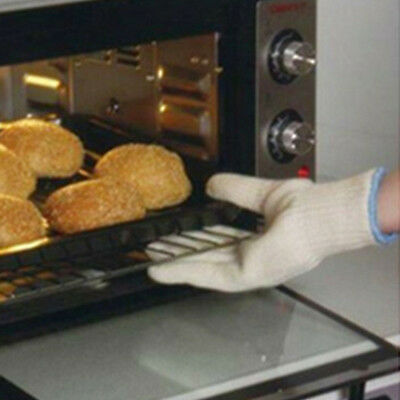 Anti-high Temperature Gloves Microwave Oven Insulate Gloves For Oven Baking Cook