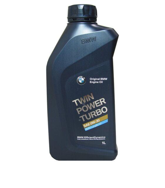 BMW 0W-30 Liter Motoröl Dose Longlife-04 Twin Power Turbo 83212365929