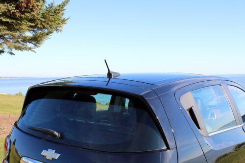 "**SHORT**  5/"" ALUMINUM ANTENNA MAST 2010-2016 Cadillac SRX FITS"
