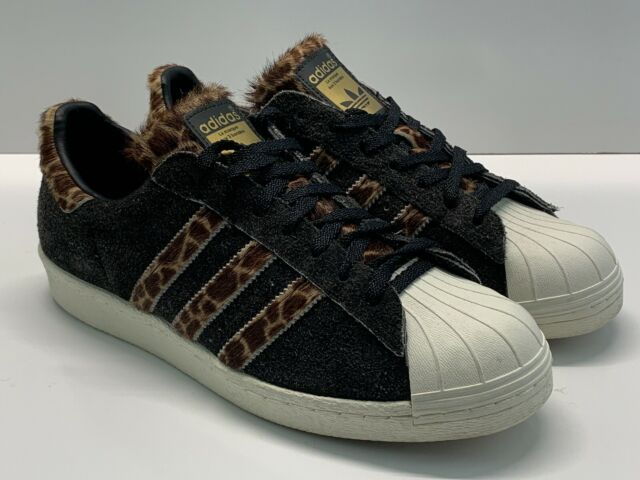 ADIDAS SUPERSTAR 80s GRF