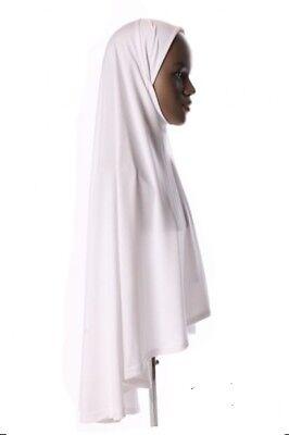 Kopftuch Al Amira Hijab 1-tlg ISLAM-ABAYA-NIQAB-KORAN