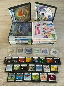 are nintendo 3ds games compatible with a nintendo ds lite ...