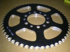 NOS 1980-83 Yamaha YZ80 Rear Sprocket 309S-55 55T