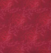 LITTLE BIT RED LB-01 By The Yard QUILT FABRIC: 100/% COTTON TONAL