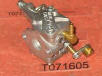 Genuine Red Max Husqvarna 118581000 Carburetor Teikei 7g1 1900049