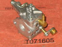 Genuine Red Max Husqvarna 118581000 Carburetor Teikei 7g1 1900049