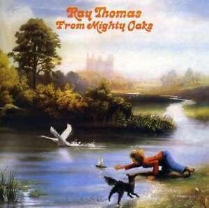 Ray-Thomas-Da-Mighty-Oaks-Nuovo-CD