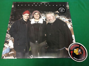 Wimps-Garbage-People-Kill-Rock-Stars-Violet-Vinyl-LP-New-Piranha-Records