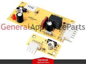KitchenAid-Jenn-Air-Refrigerator-PC-Emitter-Receiver-Control-Board-Kit-4389102