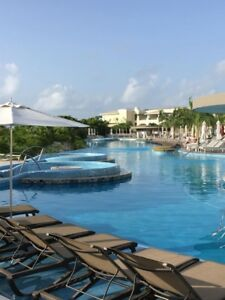 THE GRAND AT MOON PALACE CANCUN ALL INCLUSIVE 30% New ...