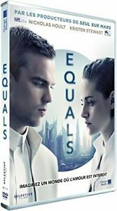 Equals-DVD-NEUF