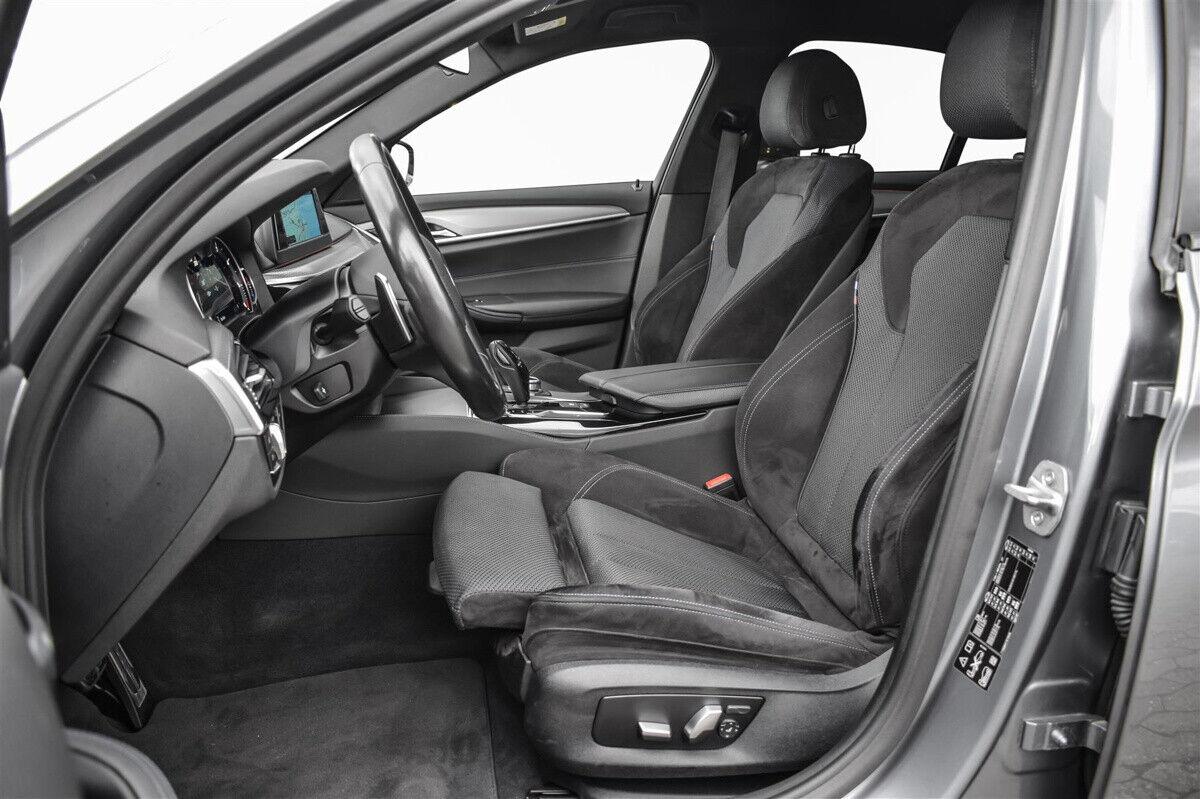 BMW 530d 3,0 M-Sport xDrive aut. - billede 6