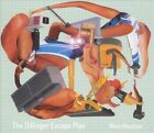 Miss Machine [Slipcase] by The Dillinger Escape Plan (CD, Aug-2004, Relapse Records (USA))