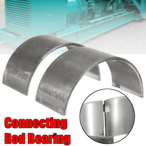 Cojinete-Biela-Rod-Bearing-Para-Kipor-Kama-KM186-186FA-Diesel-5KW-Generadores