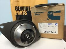 Water Pump Kit For Cummins New Part 5473172 Old Part 4089700 New In Box