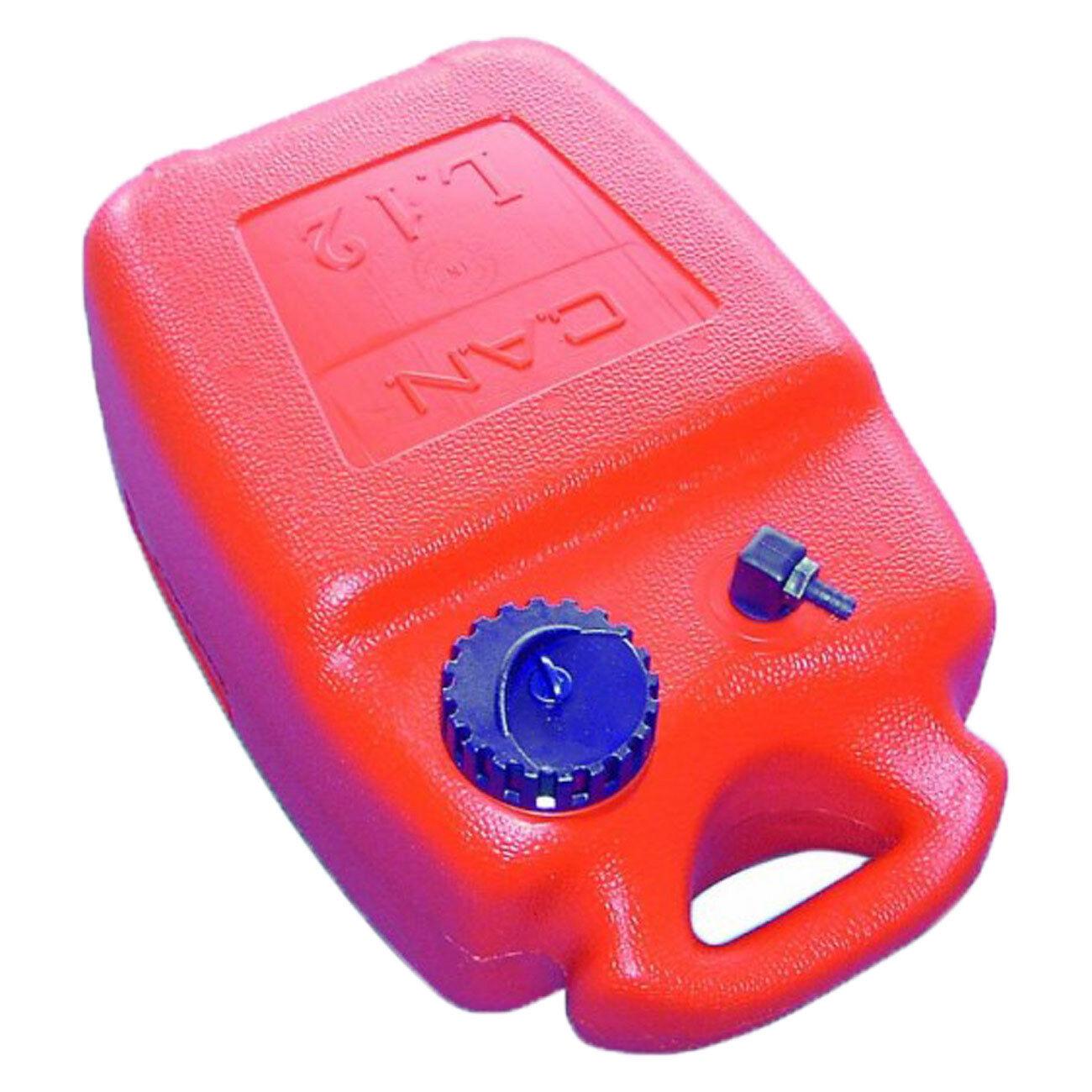 Benzintank für Aussenborder Stiefel 22 L - Kraftstofftank - mit mit mit Schlauchanschluss 6fca06