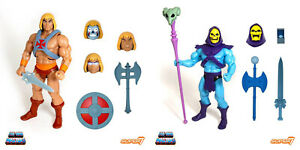 PREORDER Action-Figuren Masters of the Universe classic SKELETOR Ultimate Club Grayskull