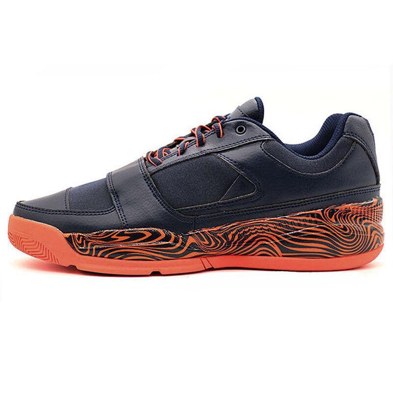 ▷ adidas Männer Lightswitch Schuhe Navy-Blau Sneaker Turnschuhe Basketballschuhe