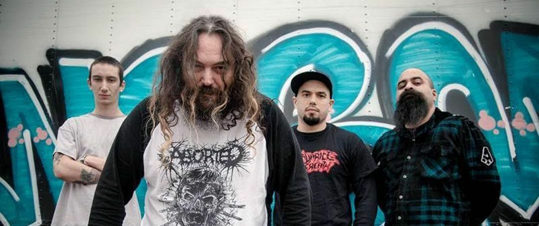 Soulfly and Nile Tickets (18+ Event)