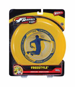 Wham-O-Frisbee-Plastic